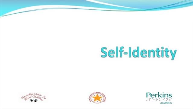 Self-Identity