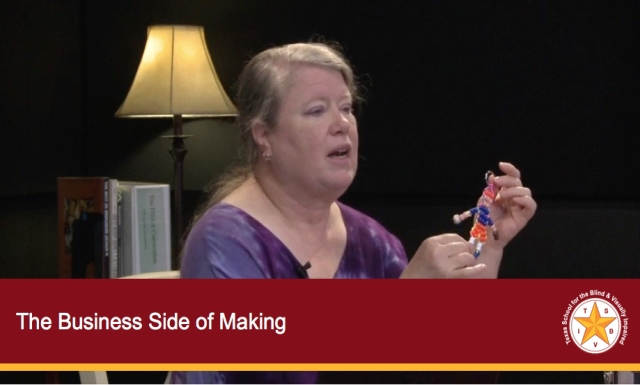 The Business Side of Making