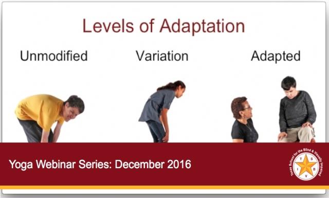 Yoga Webinar Series: December 2016