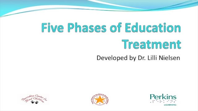 Five Phases of Educational Treatment