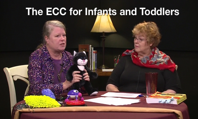ECC Series: The ECC for Infants and Toddlers