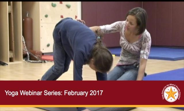 Yoga Webinar Series: February 2017