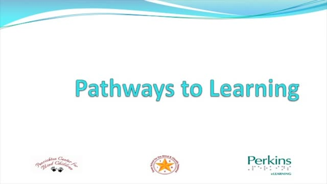 Pathways to Learning