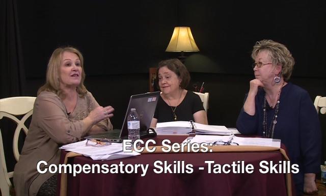 ECC Series: Compensatory Skills - Tactile Skills